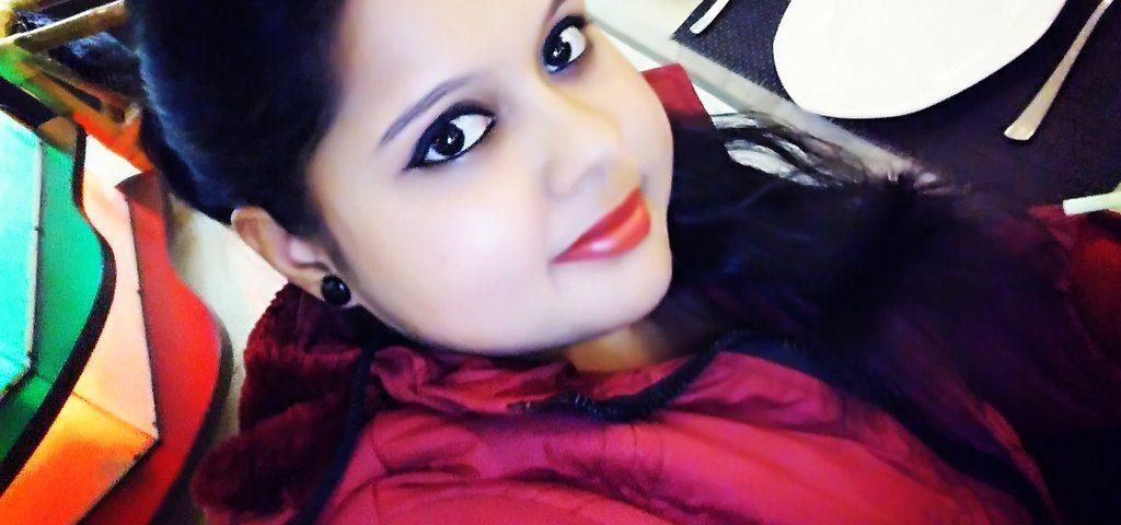 Nisha Ghoshal