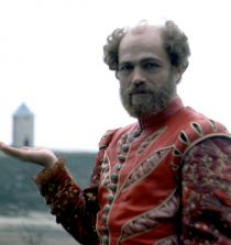 Olegar Fedoro Actor
