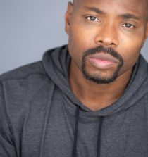 Page Kennedy Actor