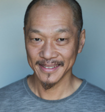 Perry Yung Actor