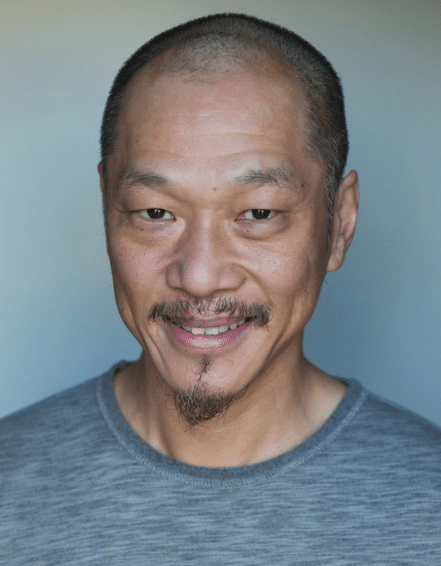 Perry Yung American Actor