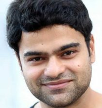 Piyush Ranade Actor