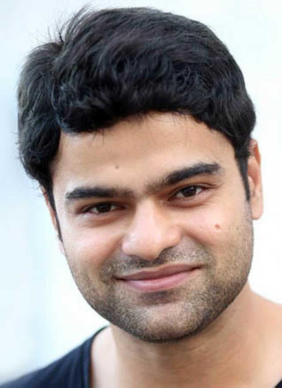 Piyush Ranade Indian Actor