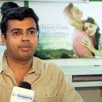 Prakash Nambiar