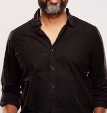 Prakash Nambiar Actor