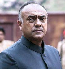 Rajit Kapoor Actor