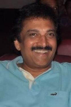 Ravi Raghavendra Indian Actor