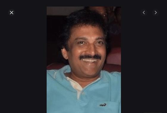 Ravi Raghavendra