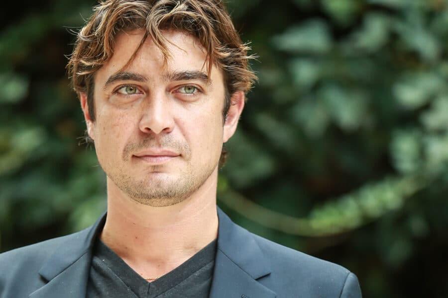 Riccardo Scamarcio Italian Actor