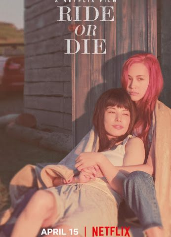 Ride or Die n 346x480