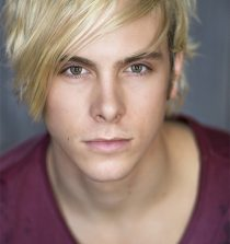 Riker Lynch Actor, Singer