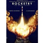 Rocketry poster 150x150