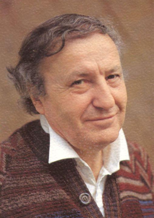 Rudolf Pechan Czech Actor
