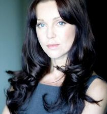 Sarah-Jane Redmond Actress