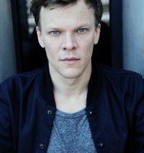 Sebastian Hülk Actor