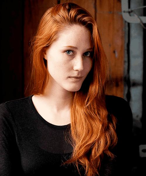 Sharon Belle Canadian Actress