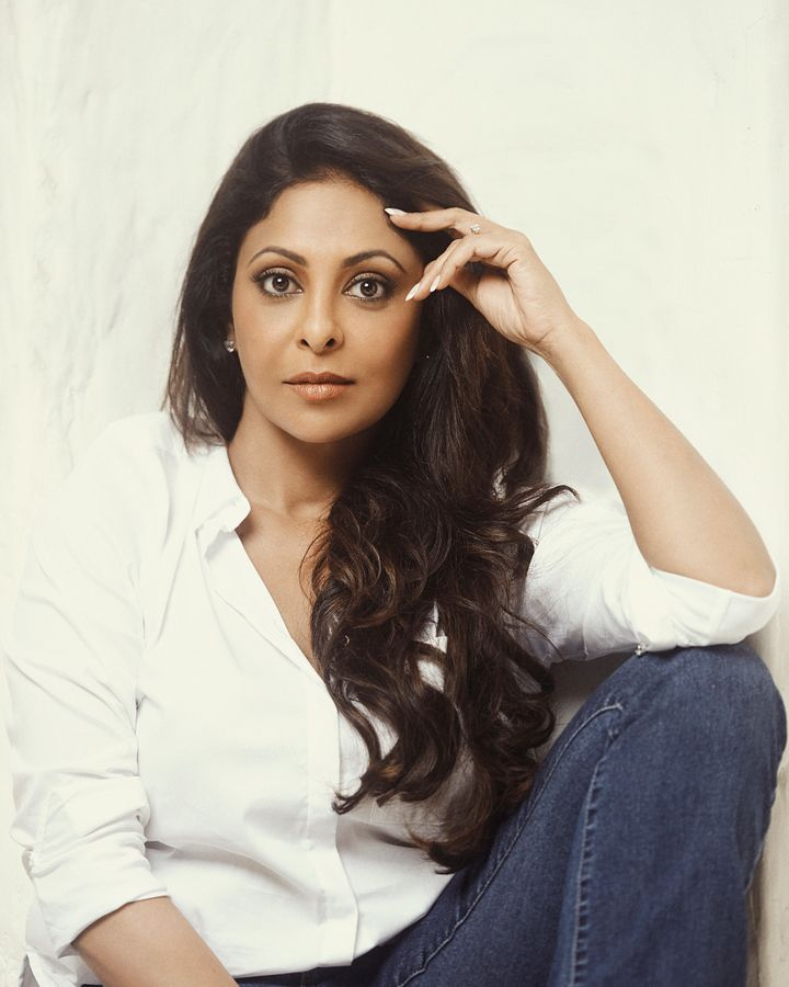 Shefali Shah Indian Actress, Model