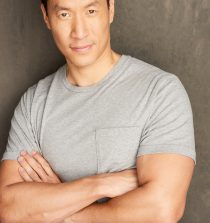Stephen Oyoung Actor