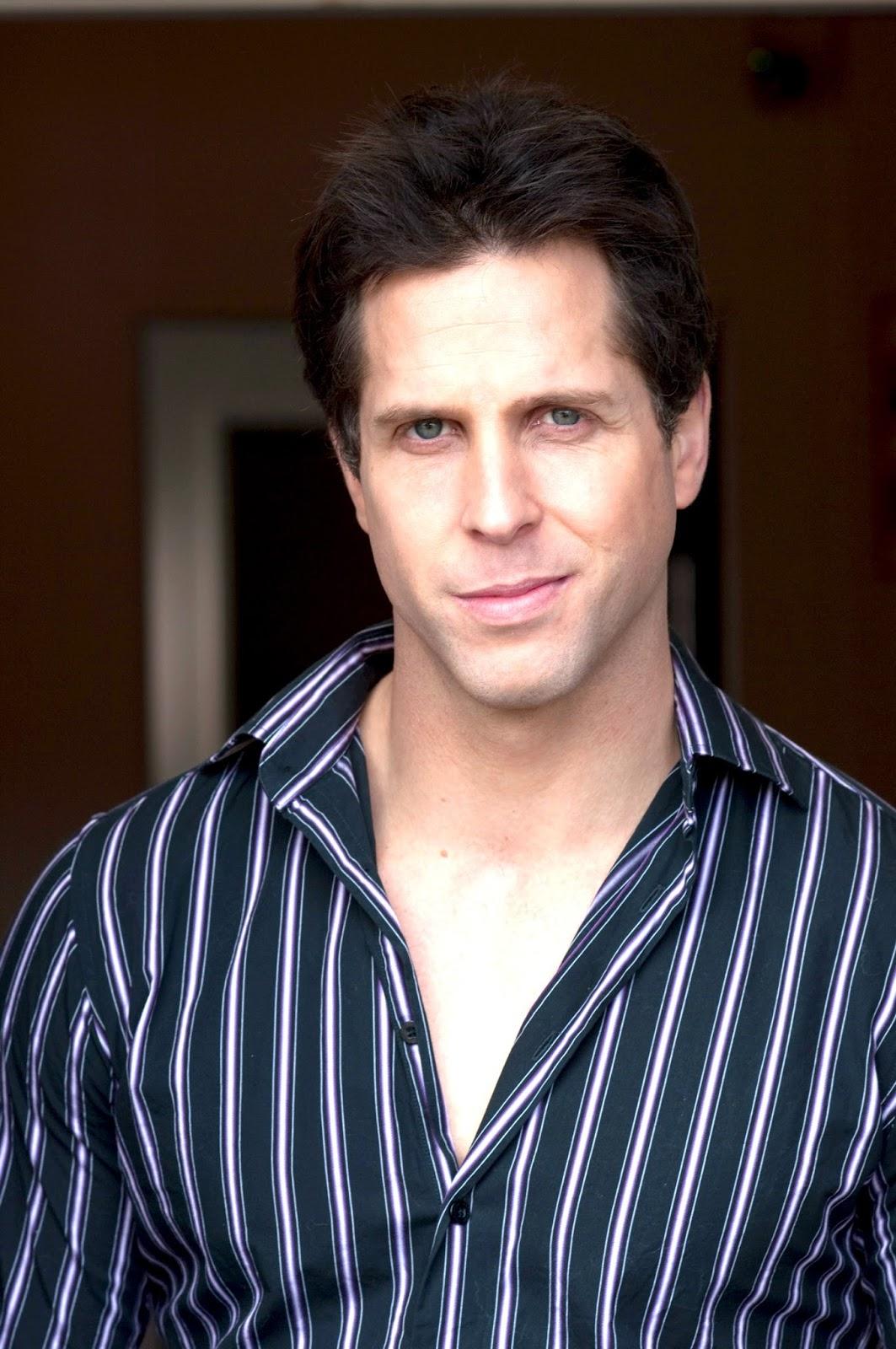 Steven A. Davis New Zealand Actor