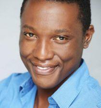 Tawanda Manyimo Actor