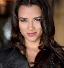 Taylor Cooper Actress