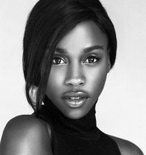 Tenika Davis Actress