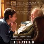 The Father poster 150x150