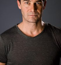 Thomas Scharff Actor