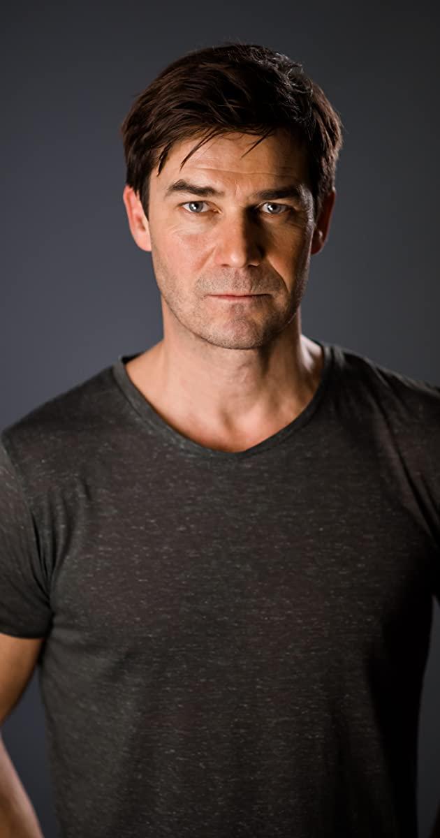 Thomas Scharff German Actor