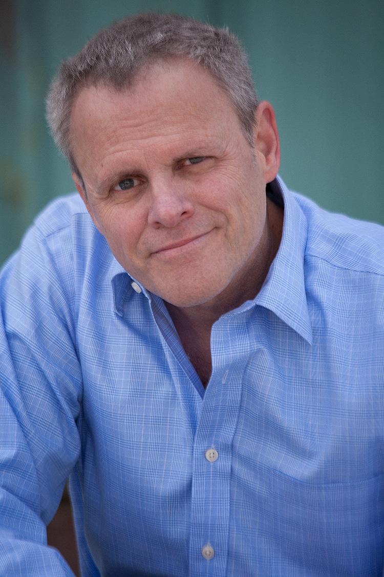 Tim Kelleher American Actor