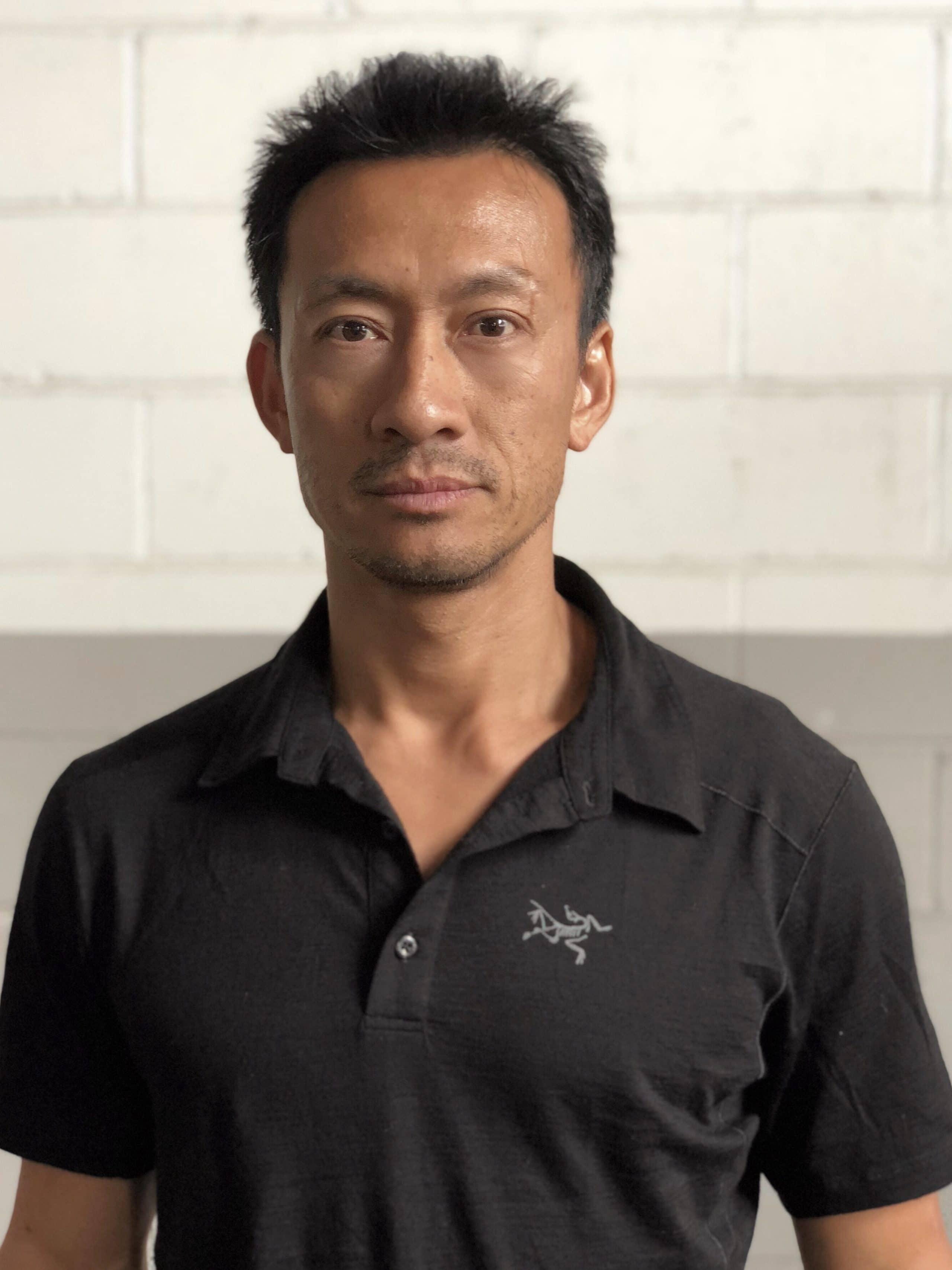 Tim Wong Hong Kong Actor