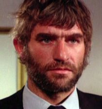 Tony Vogel Actor