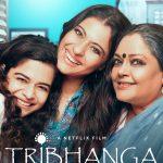 Tribhanga poster 150x150