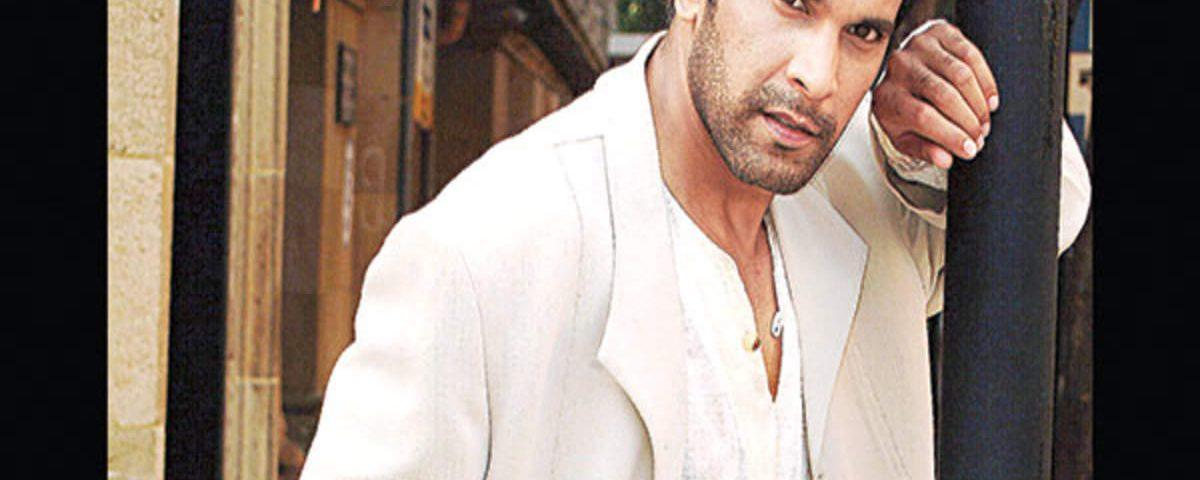 Vaquar Shaikh-actor