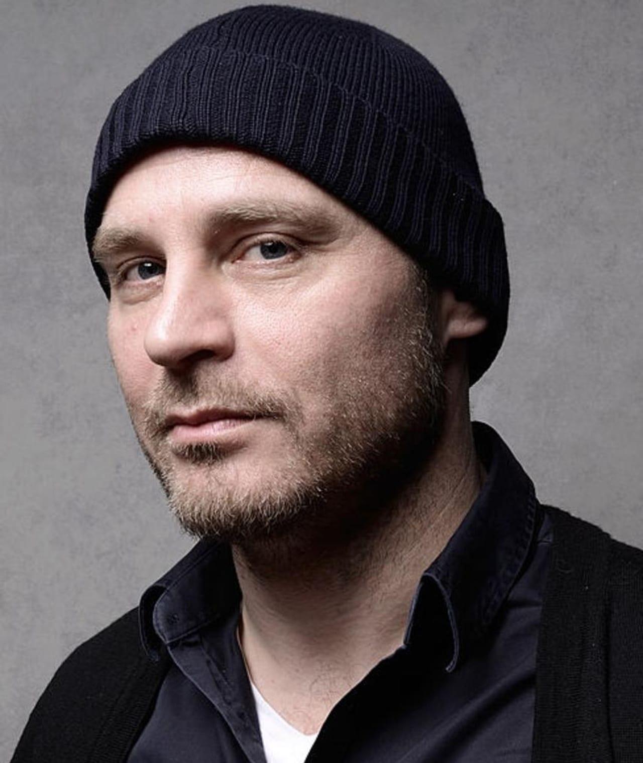 Vegar Hoel Norwegian  Actor