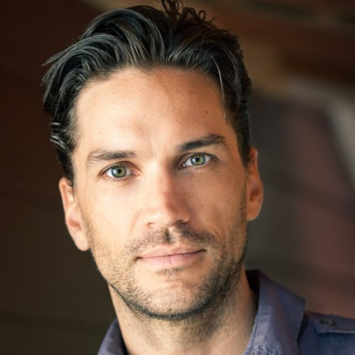 Will Swenson American Actress