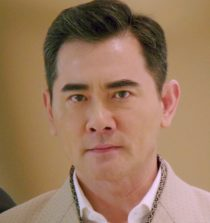 Winston Chao Actor