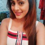 Yamini Singh-Actress