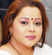 Yamini Singh Actress