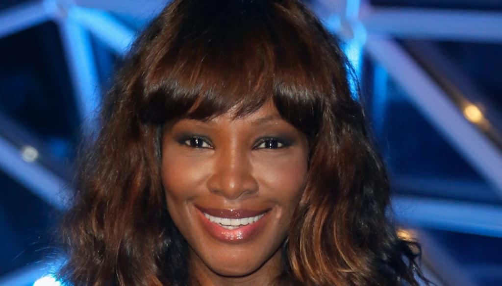 Youma Diakite Malian  Actress