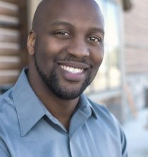 Aaron D. Alexander Actor