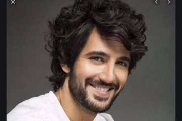 Aditya- Seal- Actor