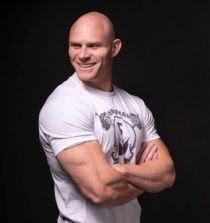Alexander Frekey Actor, Bodybuilder