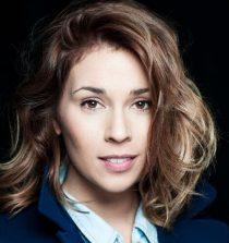 Alexandra Szucs Actress