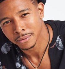 Allen Maldonado Actor