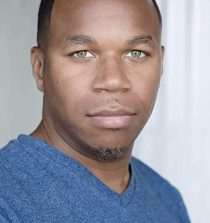 Amondre D. Jackson Actor