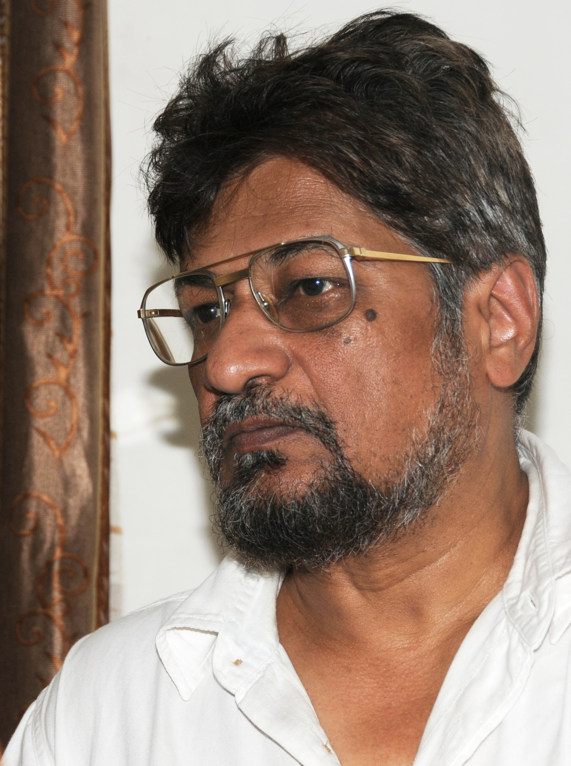 Anil Chaudhary Indian Actor