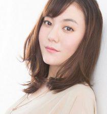 Anne Suzuki Actress