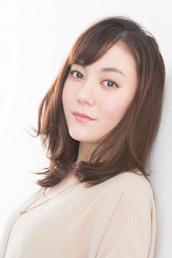 Anne Suzuki Japanese Actress