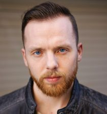 Aramis Merlin Actor